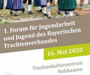 Forum für Jugendarbeit und Jugend